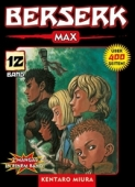 Berserk Max - Bd.12: Kindle Edition