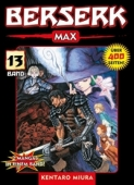 Berserk Max - Bd.13: Kindle Edition