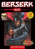 Berserk Max - Bd.14: Kindle Edition