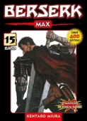 Berserk Max - Bd.15: Kindle Edition