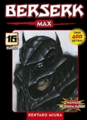 Berserk Max - Bd.16: Kindle Edition