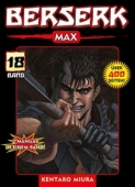 Berserk Max - Bd.18: Kindle Edition