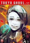 Tokyo Ghoul:re - Bd.06: Kindle Edition