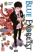 Blue Exorcist - Bd.18: Kindle Edition