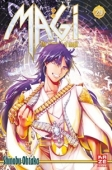 Magi: The Labyrinth of Magic - Bd.29: Kindle Edition