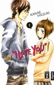 "Say ""I Love You""! - Bd.01: Kindle Edition"