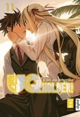 UQ Holder! - Bd.11: Kindle Edition