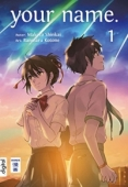 your name. - Bd.01: Kindle Edition