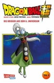 Dragon Ball Super - K.09: Kindle Edition
