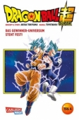 Dragon Ball Super - K.10+11: Kindle Edition