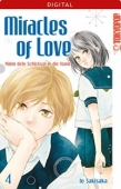 Miracles of Love: Nimm dein Schicksal in die Hand - Bd.04: Kindle Edition