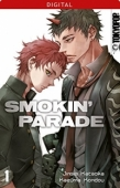 Smokin' Parade - Bd.01: Kindle Edition