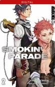 Smokin' Parade - Bd.02: Kindle Edition