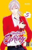 Waiting for Spring - Bd.05: Kindle Edition