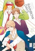 Rainbow Days - Bd.08: Kindle Edition