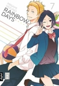 Rainbow Days - Bd.07: Kindle Edition