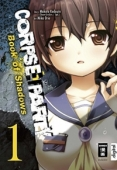 Corpse Party: Book of Shadows - Bd.01: Kindle Edition