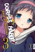 Corpse Party: Book of Shadows - Bd.03: Kindle Edition