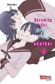 Becoming a Girl One Day: Another - Bd.03: Kindle Edition