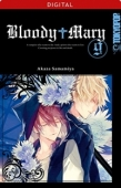 Bloody Mary - Bd.09: Kindle Edition