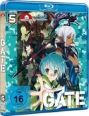 Gate - Vol.5/8 [Blu-ray]