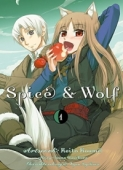 Spice & Wolf - Bd.01: Kindle Edition