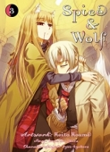 Spice & Wolf - Bd.03: Kindle Edition