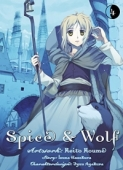 Spice & Wolf - Bd.04: Kindle Edition