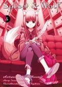 Spice & Wolf - Bd.05: Kindle Edition
