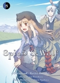 Spice & Wolf - Bd.08: Kindle Edition
