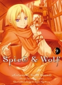 Spice & Wolf - Bd.09: Kindle Edition