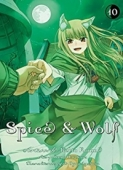 Spice & Wolf - Bd.10: Kindle Edition