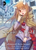 Spice & Wolf - Bd.11: Kindle Edition