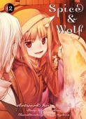 Spice & Wolf - Bd.12: Kindle Edition