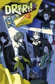Durarara!! - Vol.02: Kindle Edition