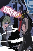 Durarara!! - Vol.04: Kindle Editon