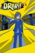 Durarara!! - Vol.03: Kindle Edition