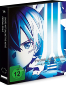 Sword Art Online The Movie: Ordinal Scale - Limited Edition + OST
