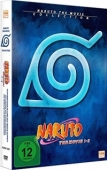 Naruto: The Movie 1-3