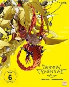 Digimon Adventure Tri. - Chapter 3: Confession [Blu-ray]