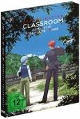 Assassination Classroom: 365 Days Movie