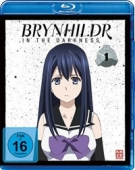 Brynhildr in the Darkness - Vol.1/4 [Blu-ray]