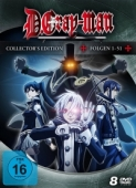 D.Gray-Man - Collector's Edition
