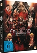 Artikel: Overlord - Complete Edition [Blu-ray]