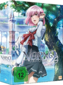 Norn9 - Vol.1/3: Limited Edition + Sammelschuber