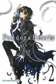 Pandora Hearts - Vol.02: Kindle Edition