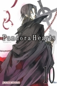 Pandora Hearts - Vol.10: Kindle Edition
