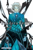Pandora Hearts - Vol.14: Kindle Edition