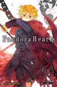 Pandora Hearts - Vol.22: Kindle Edition