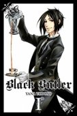 Black Butler - Vol.01: Kindle Edition
